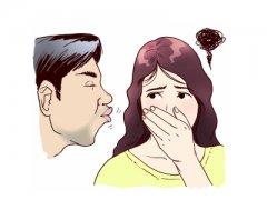 口臭跟胃有关系吗