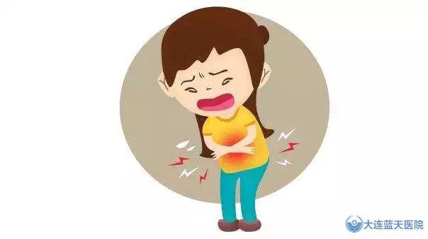 大连春柳胃病医院:胃酸烧心的危害有哪些?