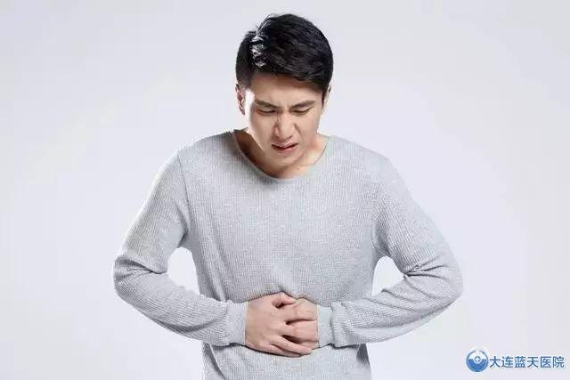 大连胃肠医院靠谱吗?饭后恶心是怎么回事?