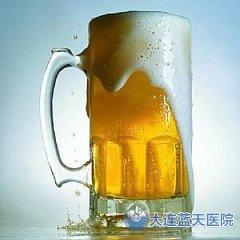 大连胃肠医院:酒后总是胃痛是怎么回事呢?