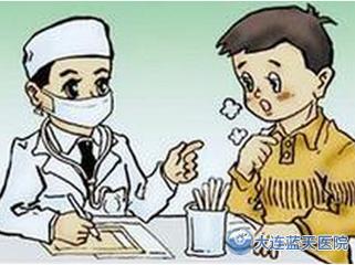 大连胃肠科医院专家:生活中应该如何缓和嗳气?